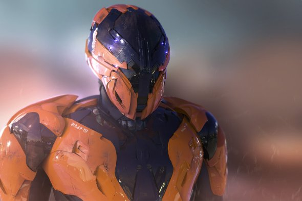 Alexander Levett deviantart ilustrações e modelagem 3D ficção científica fantasia robôs aliens