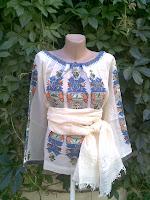 haine+vintage+Ie+românească+arta+vestimentara+Artă+populară+românească+Port+popular+românesc