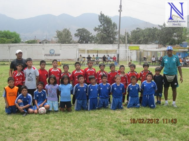 AMISTOSO CON LA ACADEMIA NERVI F.C
