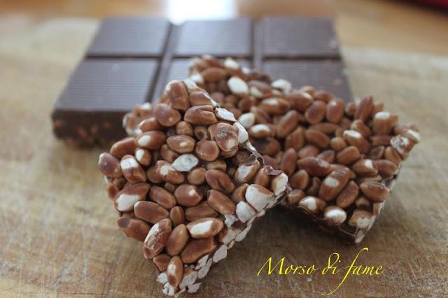 biscotti americani al ciocorì