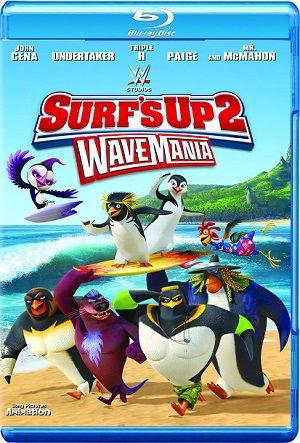 Surfs Up 2 WaveMania 2017 WEB-DL 720p