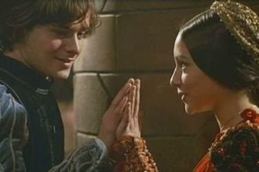 Film Remaja Romantis Sedih Adegan Mengharukan Romeo and Juliet