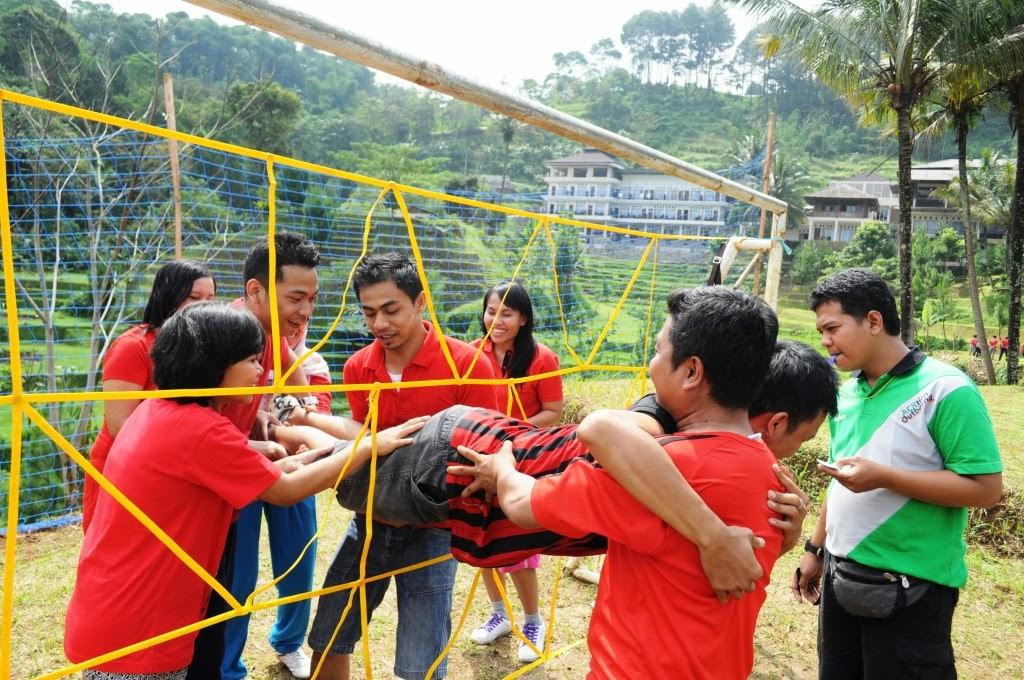 Paket Team Building Bogor