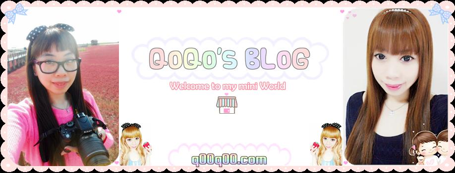 Qoqo's Blog