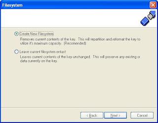 4 Cara Memperbaiki Flashdisk Yang Rusak Dengan Software
