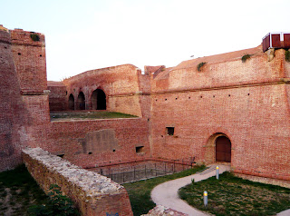 Mura esterne città Grosseto