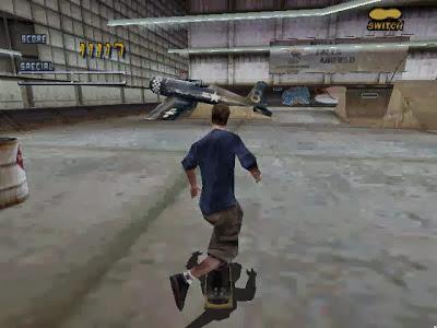 Tony Hawks Pro Skater 2 PC