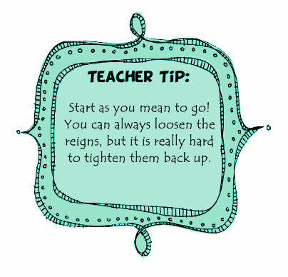 Tricks of the Teaching Trade: Linky Party: Teacher Tips