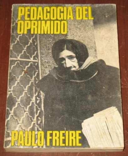 Link PDF Pedagogía del oprimido:
