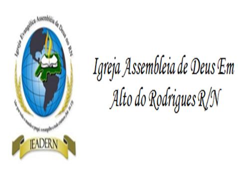 Igreja Assembleia de Deus Em Alto do Rodrigues