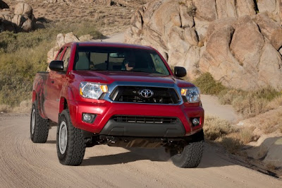 Tacoma-TRD-TX-Baja-Series-Limited-Edition-Front-Angle