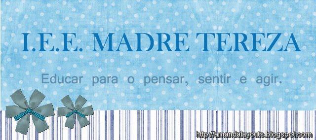 I.E.E. MADRE TEREZA