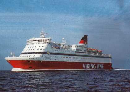 Nunca nos ponemos a pensar cómo es posible que un inmenso barco de ...