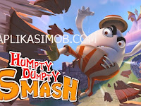 Humpty Dumpty Smash v1.31 APK [Unlimited Stars]