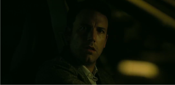 Garota Exemplar | Ben Affleck no segundo trailer do suspense de David Fincher