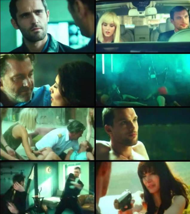 The Transporter Refueled 2015 Hindi Dubbed pDVDRip 300mb