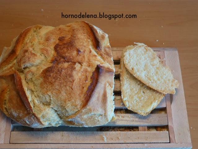 Tu primer pan ¿Te atreves a elaborarlo?