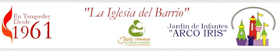 Iglesia Evangélica Metodista Argentina de Temperley