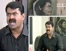 Seeman in Sooda Oru Talk promo video Sathiyam Tv