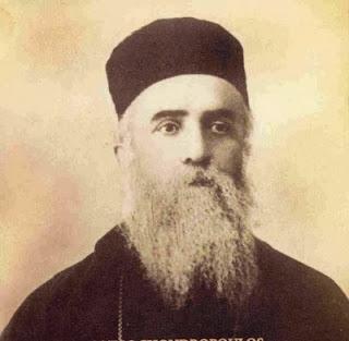 Αγ. Νεκτάριος Πενταπόλεως