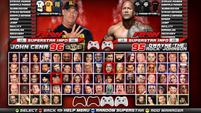 WWE 2K16 Download Via Torrent