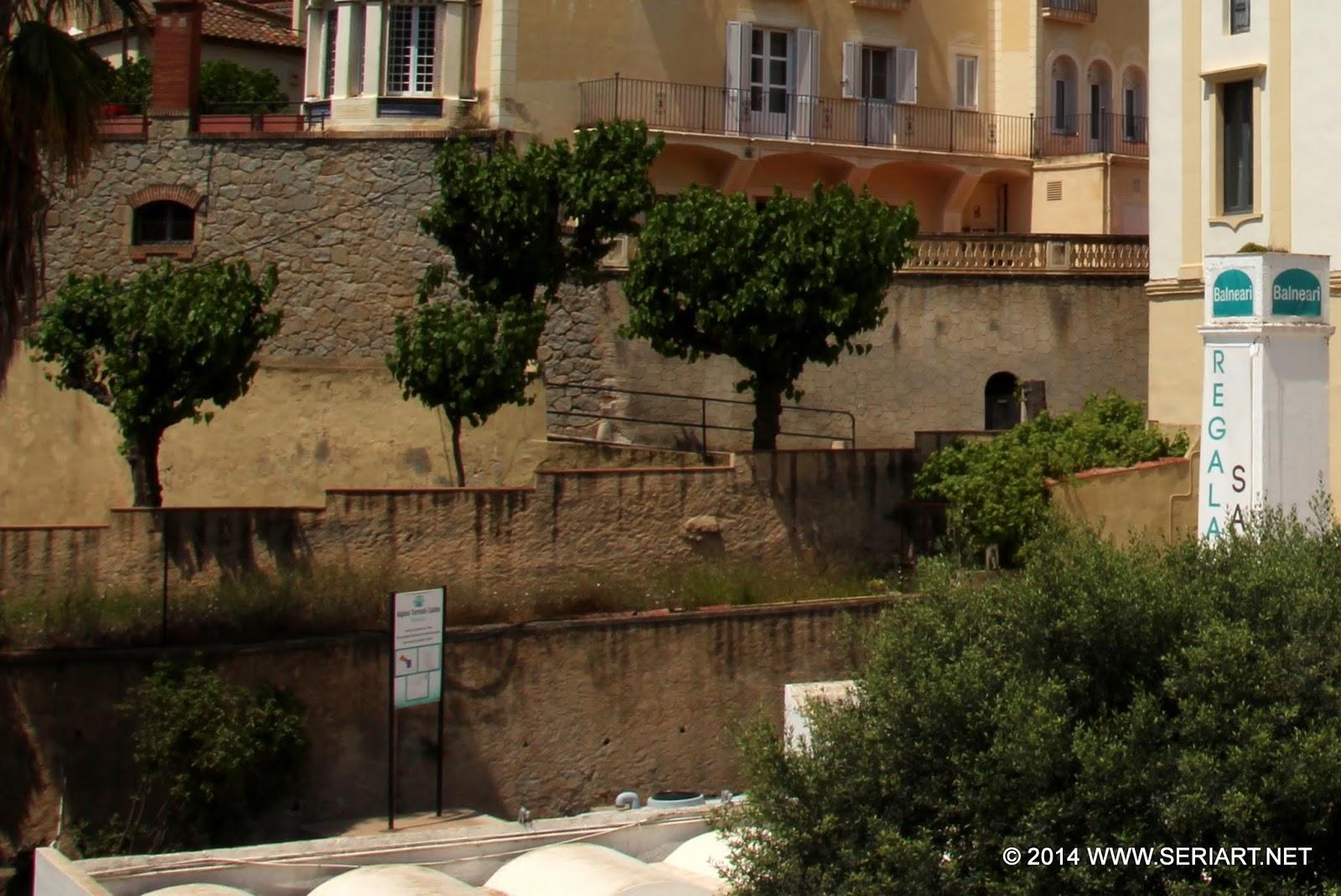 Baños Termales Antiguos:antiguos baños termales antiguos baños termales los baños termales