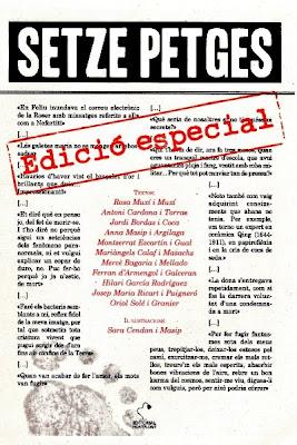 Edició especial (Setze Petges)