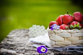 Maasikad, maasikad, maasikad