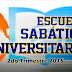 Comentario de Escuela Sabática Universitaria en Video | 2do Trimestre 2015 | El Libro de Lucas