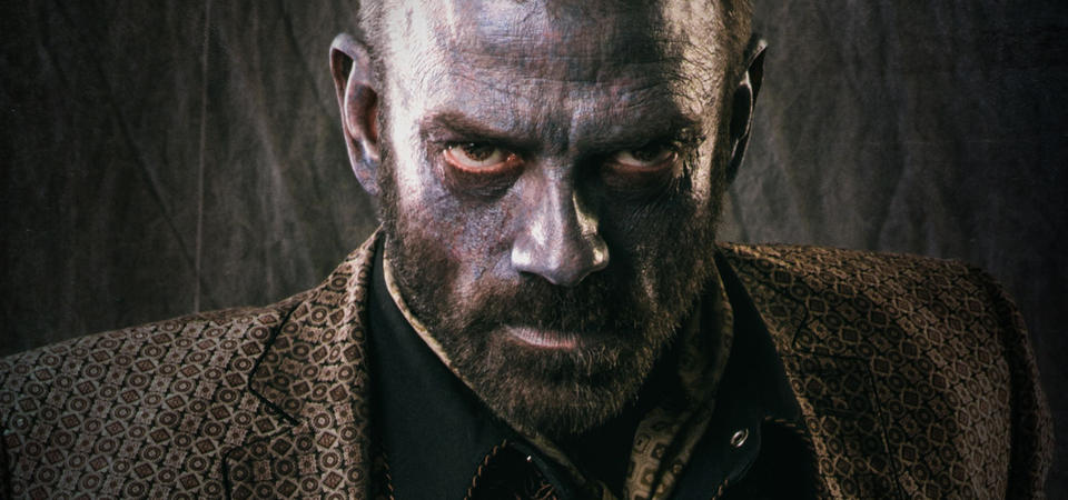 "The Zombies Are Coming! ""Z Nation"" returns to SyFy 9/16."