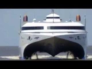 7 Kapal Tercepat Di Dunia