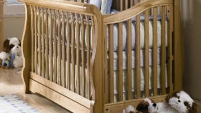Crib, Playpen Accidents