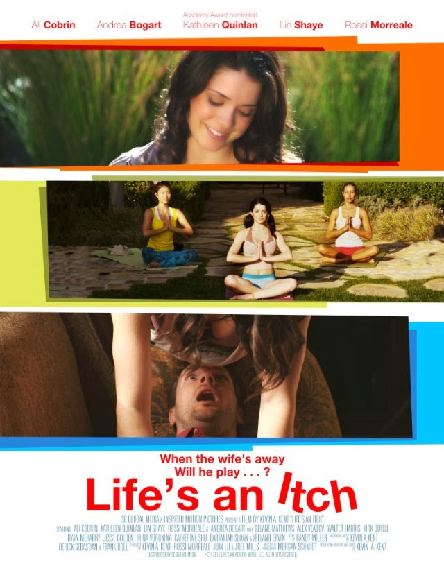 Life's an Itch - Solo Full Películas