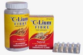 C-Lium Fibre