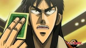 Phim Gyakkyou Burai Kaiji: Ultimate Survivor