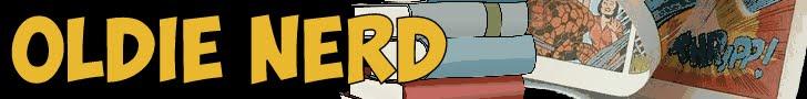 Oldie Nerd