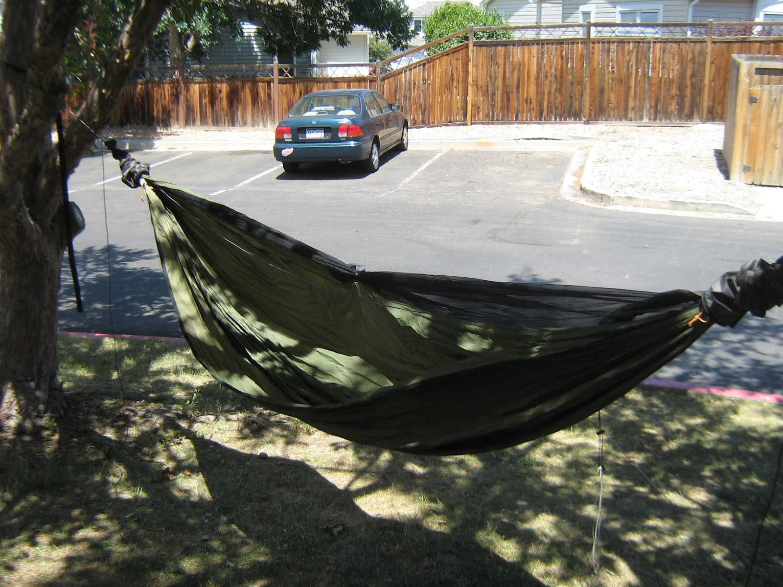 this is with the jarbridge underquilt by ahe attached  it fits like a taco of warmth  the other night i slept down to 50 degrees with no top insulation     thru hanging the colorado trail  rh   thruhanging blogspot
