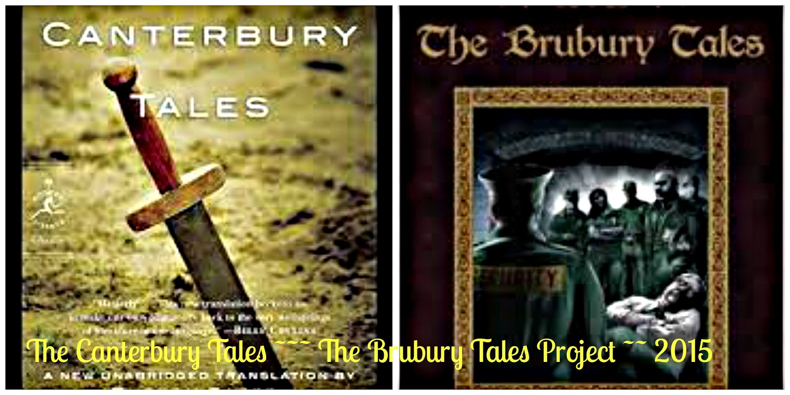 classical carousel the canterbury tales the miller s prologue the canterbury tales the brubury tales project