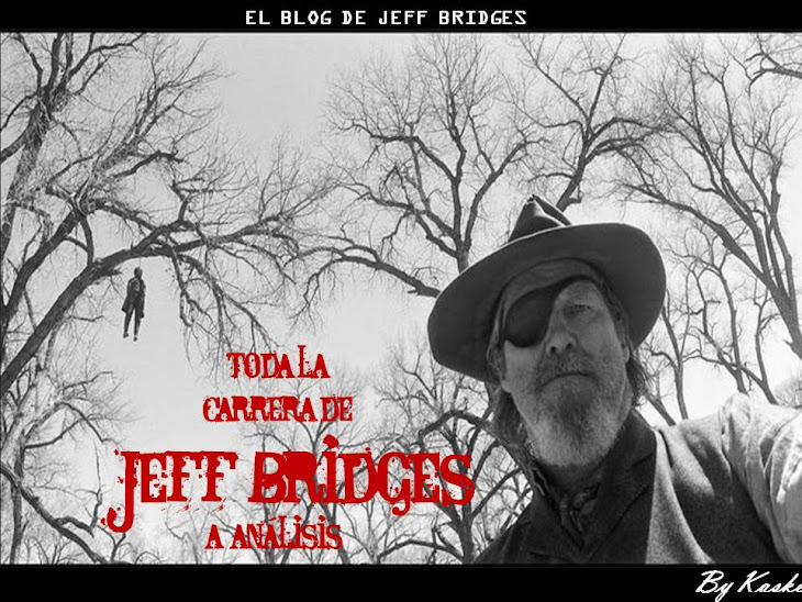 El blog de Jeff Bridges