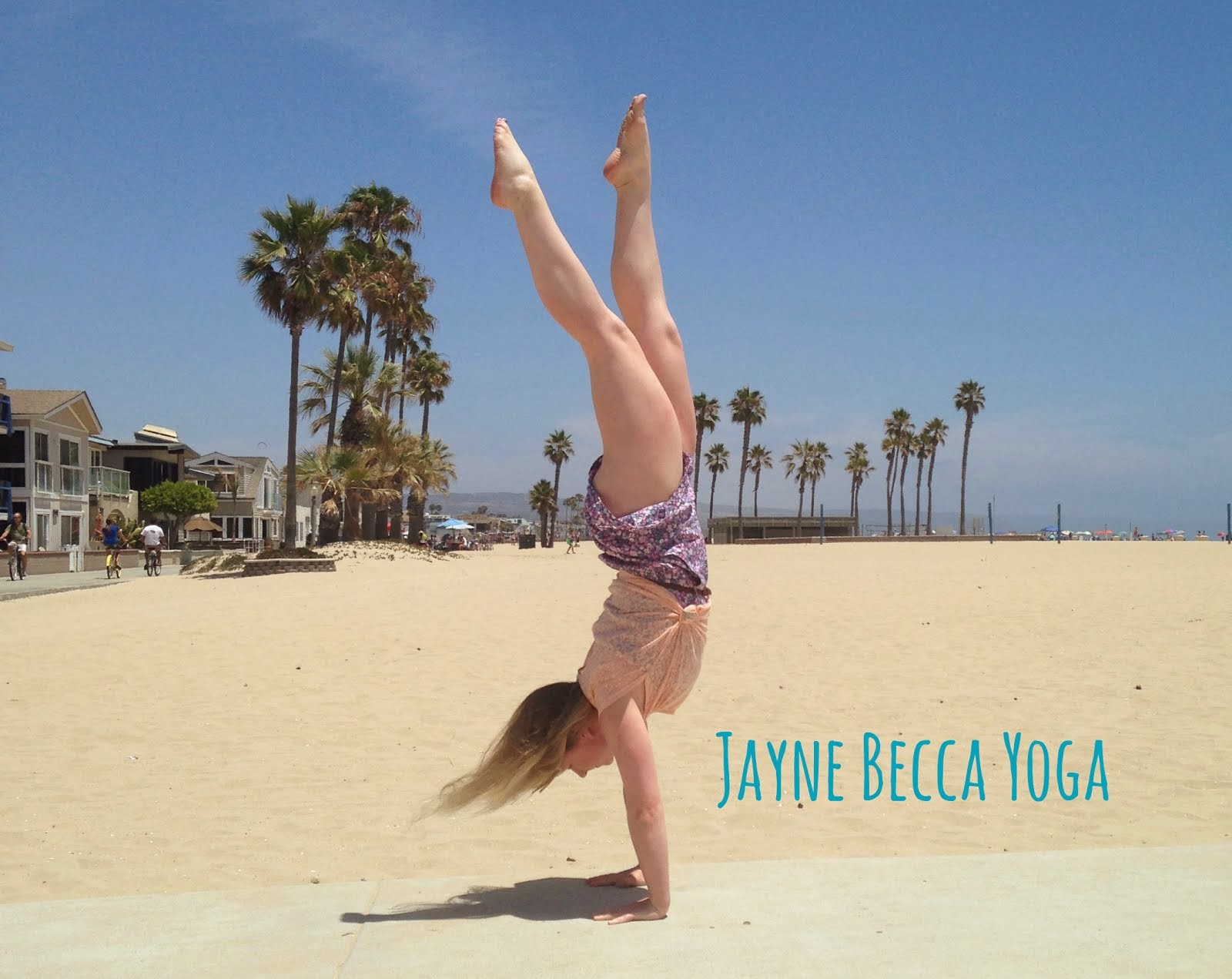 My Yoga Website
