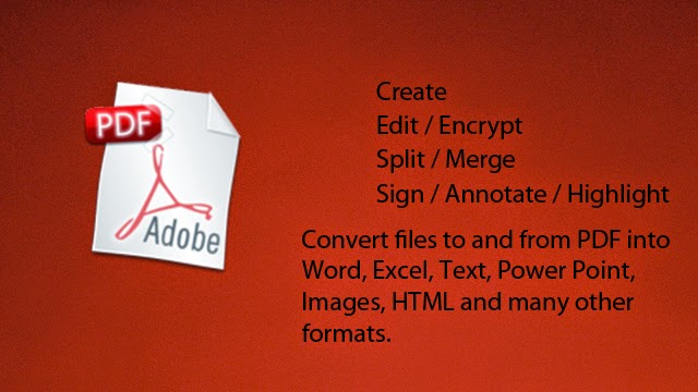 how to modify adobe doc using  various editing tools