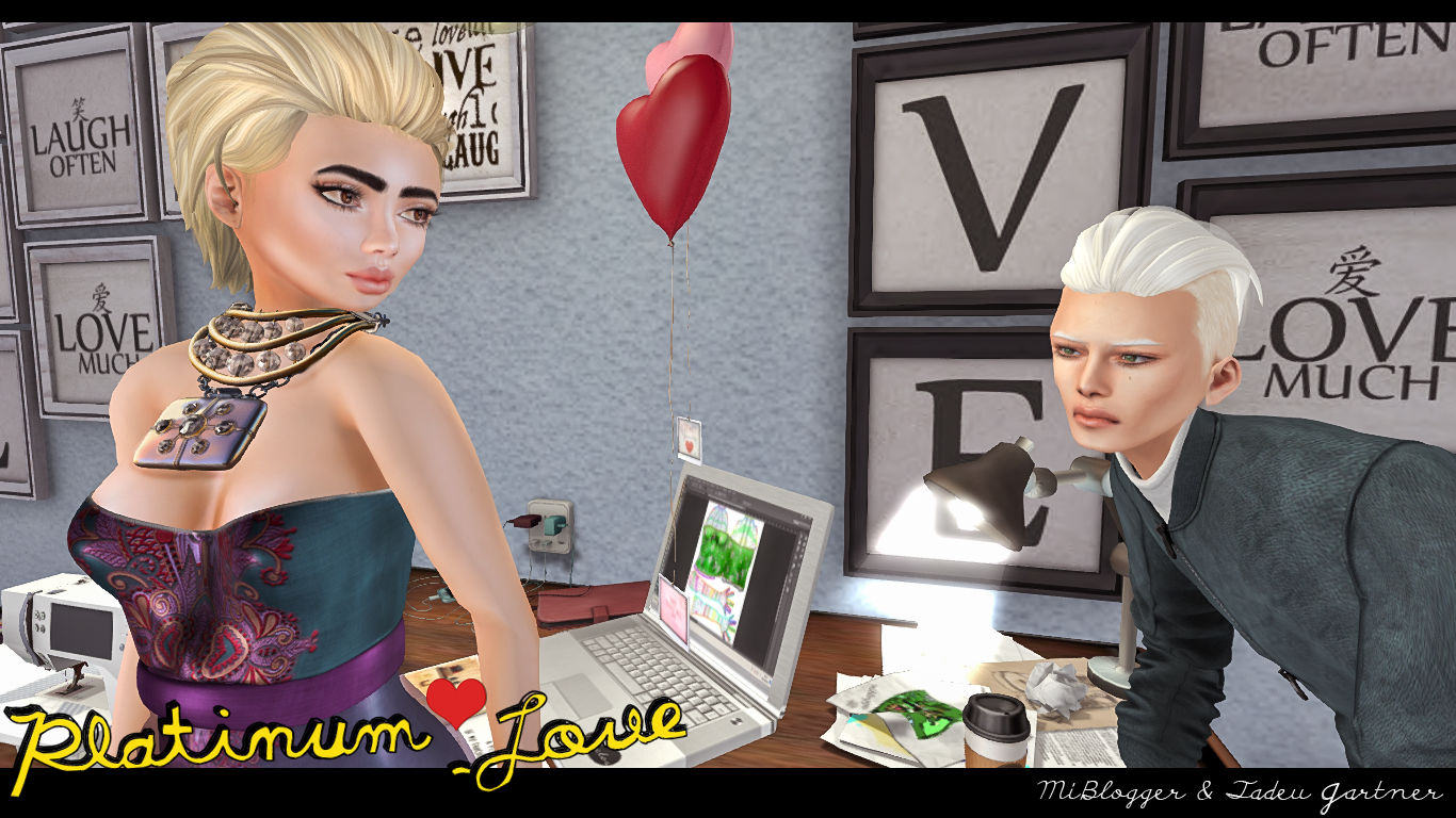 tadeu gartner miblogger michely blogger the arcade march 2015 second life