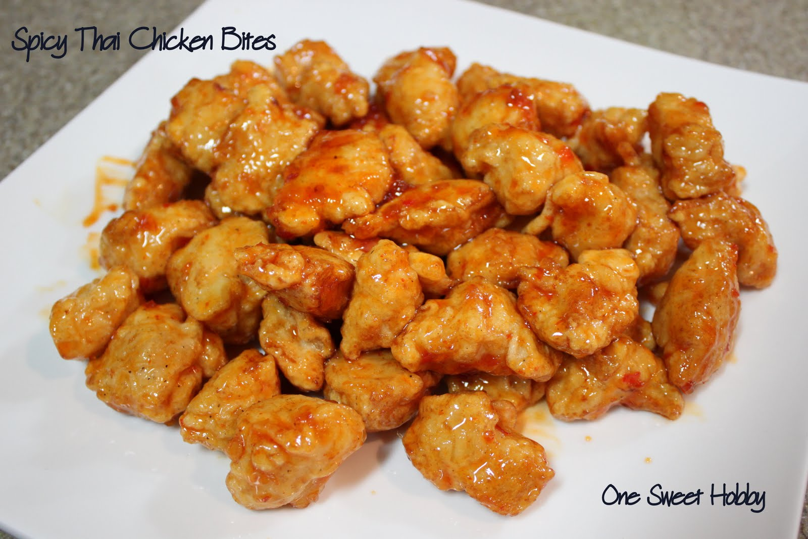 Sweet And Spicy Chili Sauce For Korean Fried Chicken Recipes ...