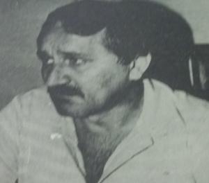 ANANIAS COSTA - 1988