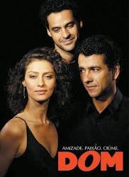 Filme Dom Nacional AVI DVDRip
