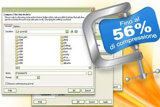 FREECOMPRESSOR IN ITALIANO GRATIS