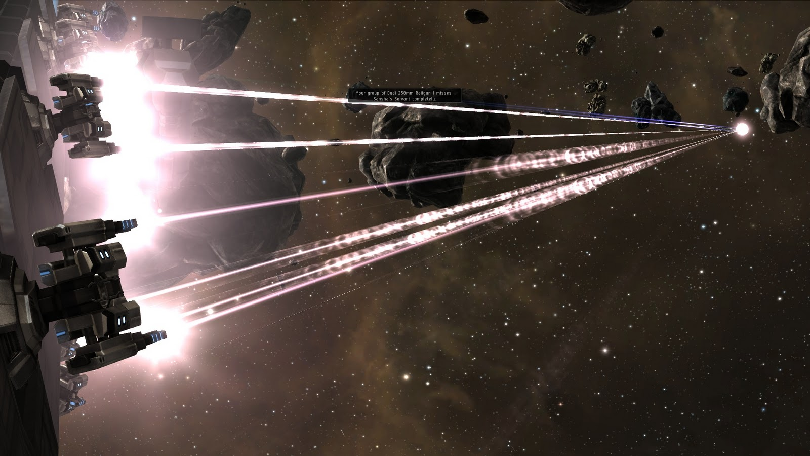 how to get a weapon eve online