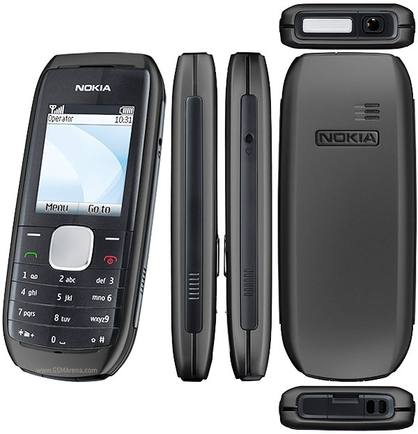 Nokia BB5 MCU PPM CNT Flasher For Nokia 1800 RM 653