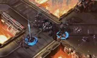 StarСraft II Legacy of the Void Full Version PC