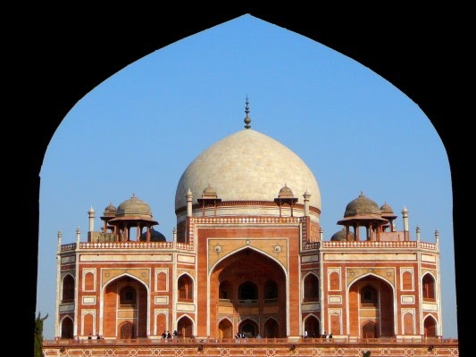 luxury tours of India